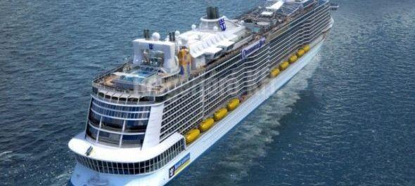 Különleges hajók és útvonalak a Royal Caribbeannél