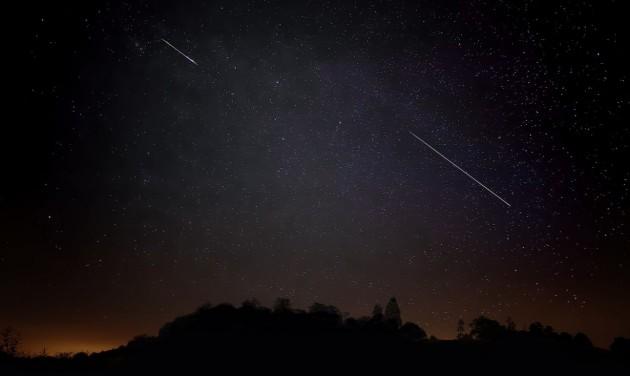 Augusztus 12–13. éjjelén lesz a leglátványosabb a csillaghullás