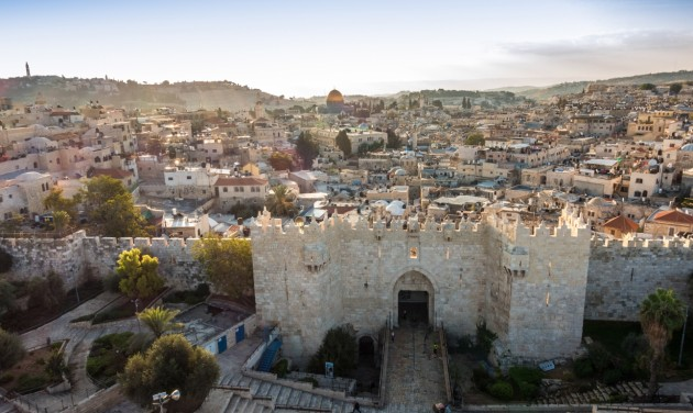 Nem engedik be Izraelbe, ha korábban Kínában járt