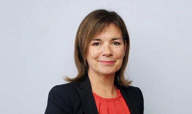 Julia Simpson lesz a WTTC új elnök-vezérigazgatója