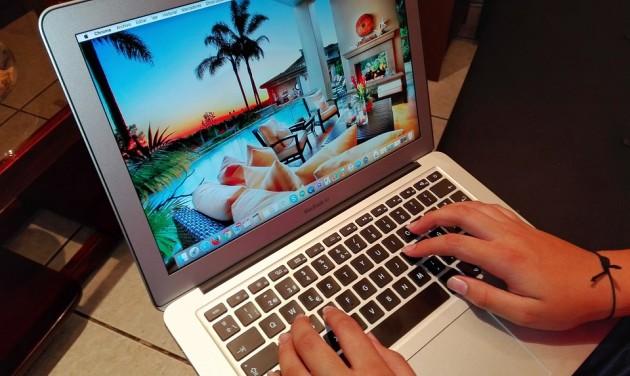 Kutatás az online szállodai értékesítésről