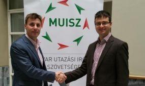Dr. Csépai Balázs a MUISZ új jogi szakértője