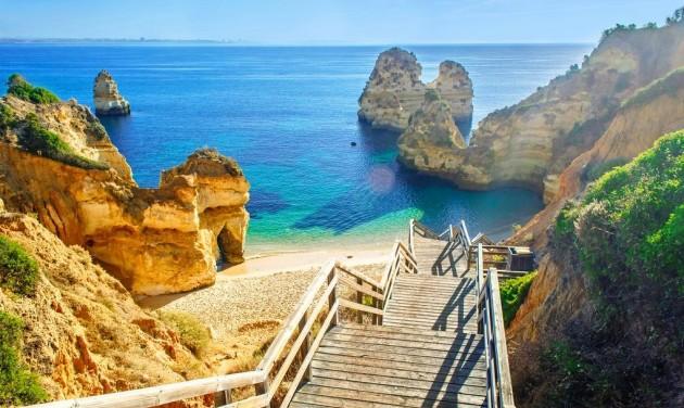 Portugália mindenben a legjobb?