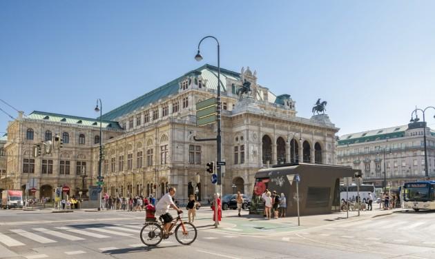 Kétéjszakás kalandra csábítják az osztrákokat a bécsi szállodások