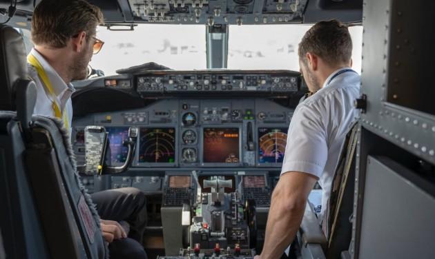 Egyre több a balhés légi utas