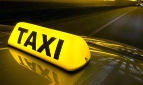 A budapesti taxisok hatodánál találtak kifogásolnivalót