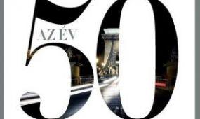 A turizmus 50 legbefolyásosabb személye 2014-ben