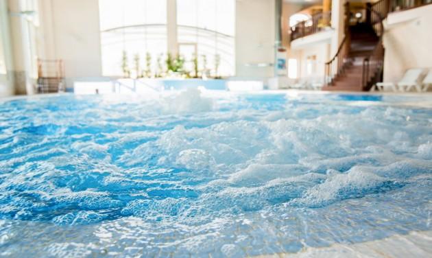 Bizonytalan időre bezár a debreceni Aquaticum fürdő