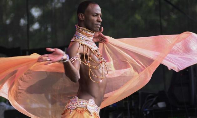Afrika valódi arca – Bécsben