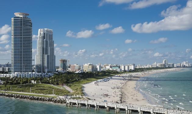 Miamiba indít járatot a LOT