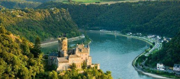 Pozitív Németország első féléves beutazási mérlege