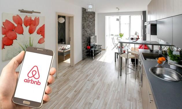 Tőzsdére megy az Airbnb