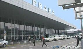 Visszaesett a prágai repülőtér nyári forgalma