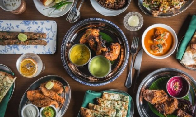 Michelin-csillag először egy pakisztáni étteremnek