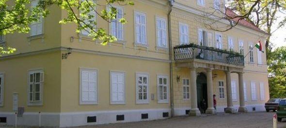 Kastélyprogram - Négy Győr-Moson-Sopron megyei kastély újulhat meg