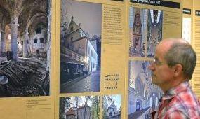 Zsinagógaépítészeti kiállítás nyílt Szabadkán