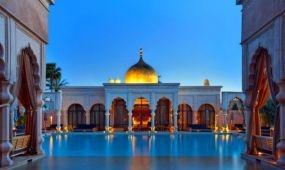 Dinamikusan nőtt a marokkói szálláshelyek száma