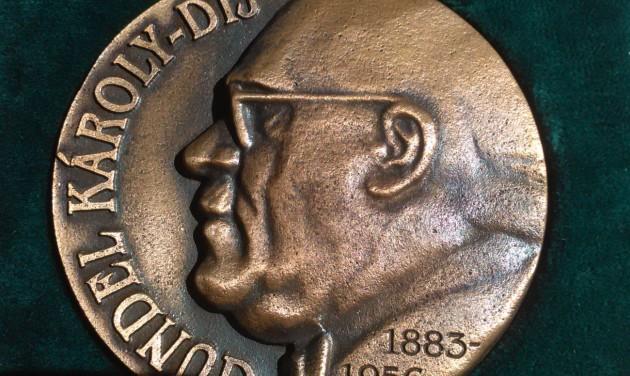 MVI-felhívás – Gundel Károly-díj 2018