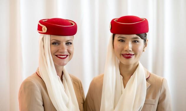 Nettó 750 ezres fizetésért toboroznak utaskísérőket