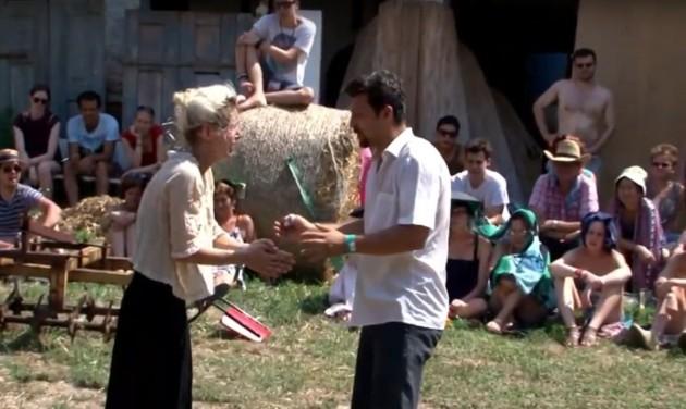 Az innovatív fesztiválokat díjazta a Magyar Fesztivál Szövetség