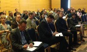 MSZÉSZ-régióülés: Észak-Magyarország kiemelkedően teljesít