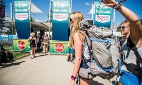 Strand és a B.my.Lake: egyszerre két fesztivál startol Zamárdiban