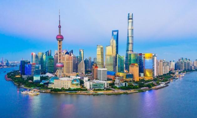 A Marriott több mint 60 szállodát tervez nyitni idén Kínában