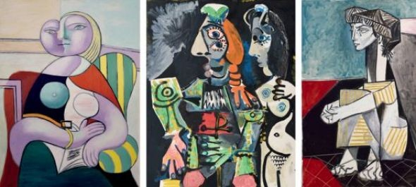 Százötvenezer fölött az MNG Picasso-kiállításának látogatottsága