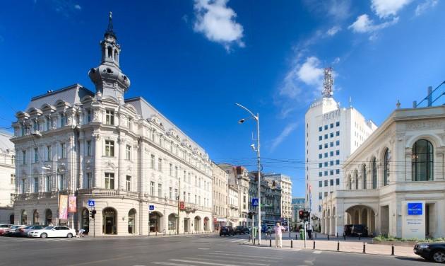 Romániában is megugrott a turistaforgalom