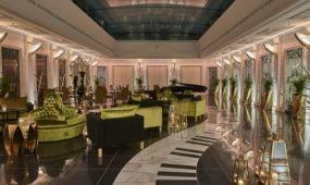 Közép-Európa legjobb szállodájának választotta a budapesti Aria Hotelt a Condé Nast Traveler