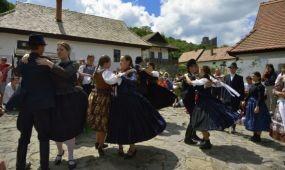Palóc Szőttes Kulturális Napok, július 24-26.