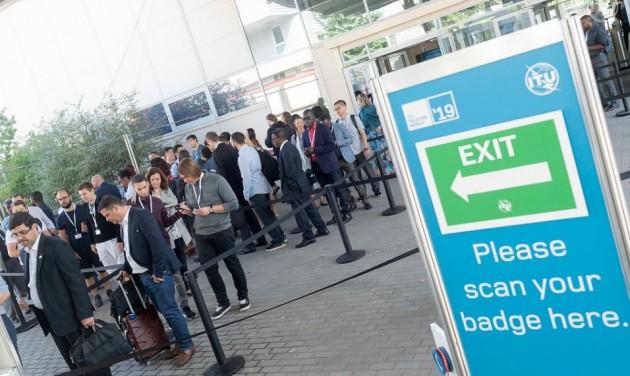 Több mint 4000 fős konferenciát rendezett a Hungexpo