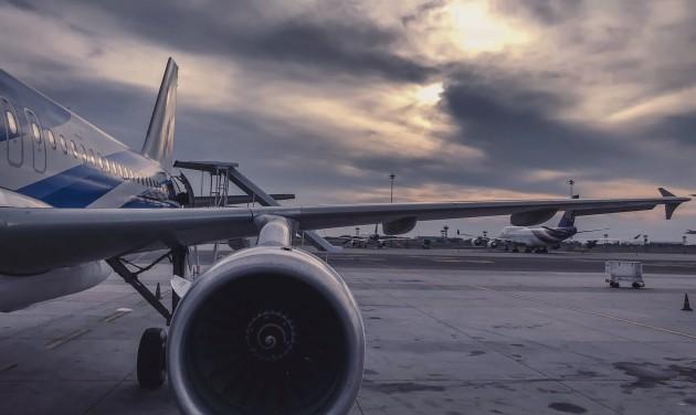 Csökkenő nyereség a légitársaságoknál?
