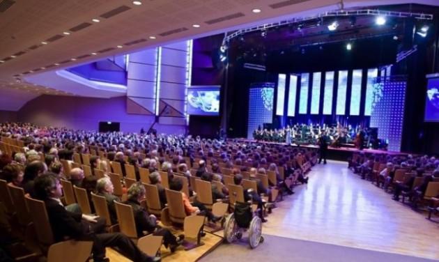 A kongresszusszervezés abc-je