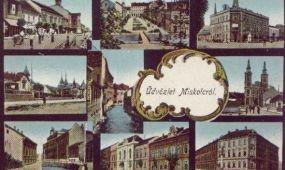 Időutazásra hív a miskolci turisztikai szervezet