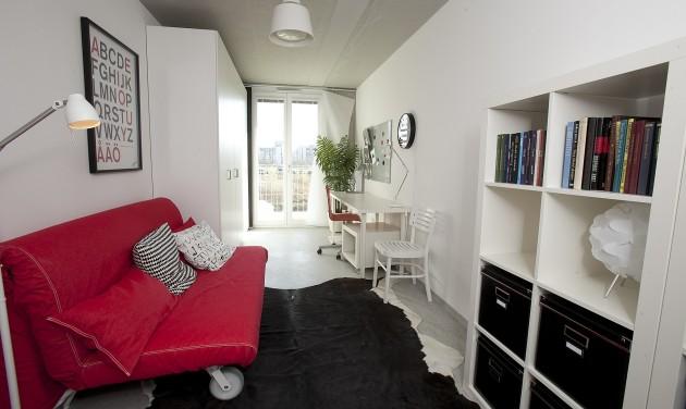 Nem tilt, szabályoz – így adóztatja Bécs az Airbnb-t