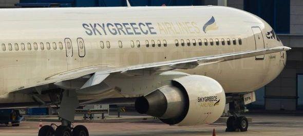 Görög szárnyakon Kanadába és azon túl... - interjú a SkyGreece egyik alapítójával
