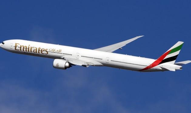 Nem alapít fapadost az Emirates