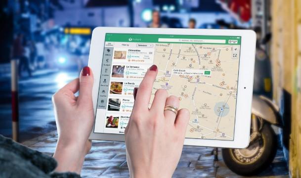 Digitális turisztikai workshopok országszerte