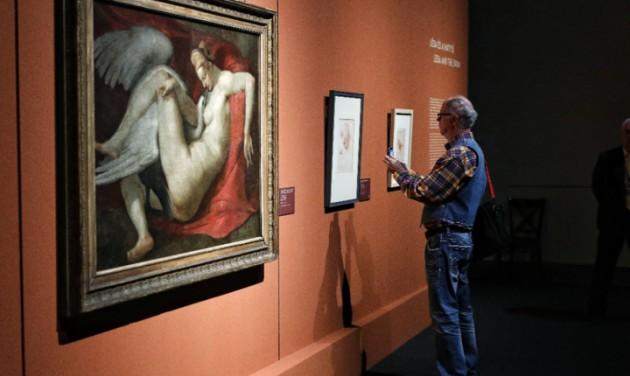 Este nyolcig vár Michelangelo, de már csak pár napig