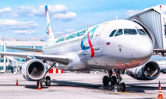 Budapesti járatot indít Moszkvából a Ural Airlines