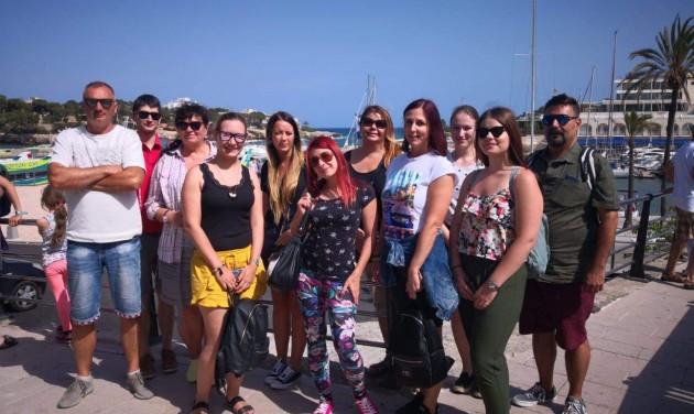 Unitravel-tanulmányutak a mediterrán térségben