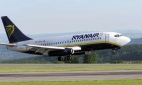Több mint harmadával nőtt a Ryanair féléves nyeresége