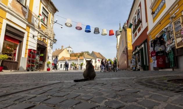 Láthatatlan turisták felkutatása mobilcella adatok segítségével
