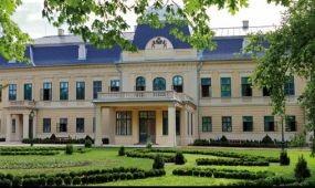 Befejeződtek a gyulai Almásy-kastély építészeti munkálatai