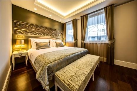 Housekeeping Supervisor - Gondnoknő, Prestige Hotel Budapest****Superior