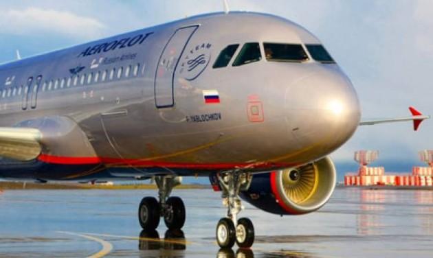 Tömegesen hagyják el Oroszországot a pilóták