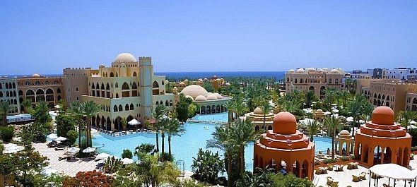 ETI-újdonság: indul a második Hurghada-charter Budapestről