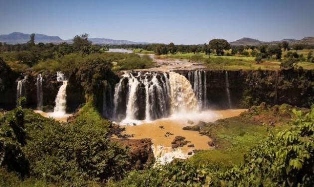 WTTC: virágzik a turizmus Afrikában