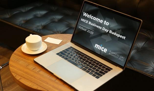 Virtuális MICE Business Day: Hamarosan nyílik az online órarend!